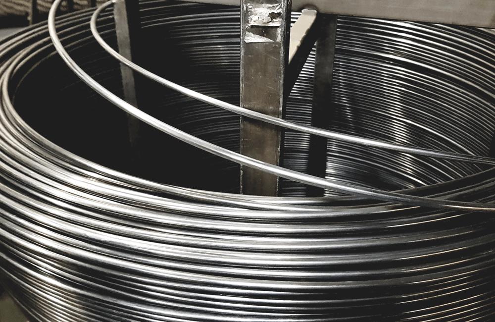 Wire bending