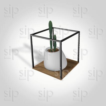 meble z metalu, SIP Krosno